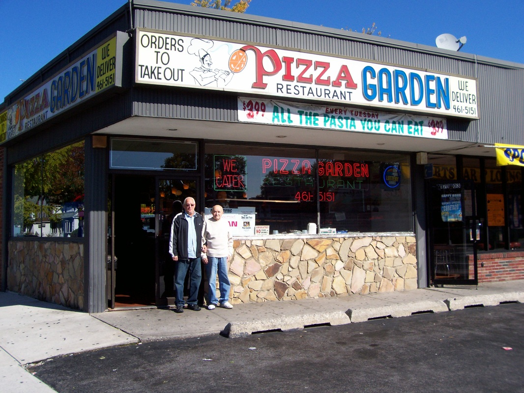 gallery - Pizza Garden